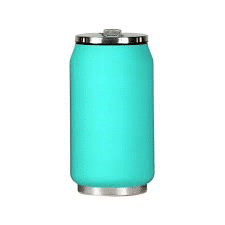 cannette turquoise 1