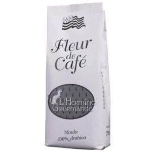 """Cafés """"Hermine Gourmande"""""""