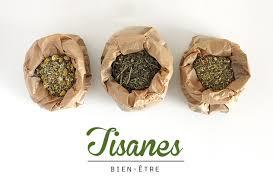 Tisanes Dammann Frères
